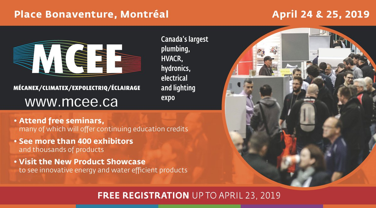 Expo MCEE 2019