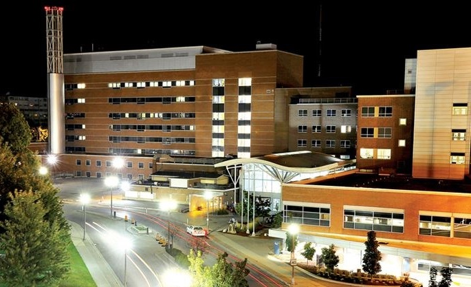 L'hopital Lake Ridge Oshawa, Obtarion